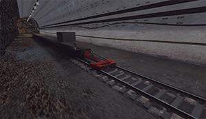 工业工艺流程动画